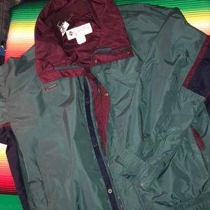 Bugaboo Columbia Winter Jacket